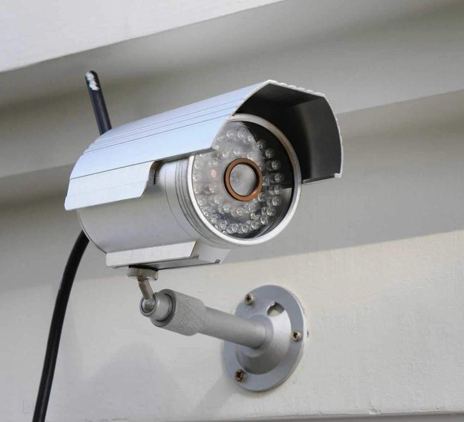 security camera device